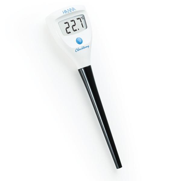 เครื่องวัดอุณหภูมิรุ่น HI98501