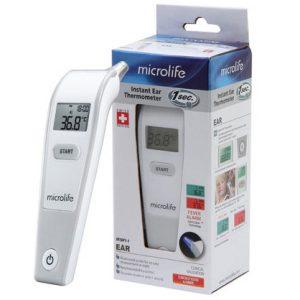 เครื่องวัดอุณหภูมิ Thermometer
