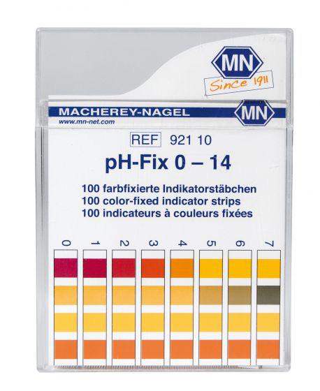 กระดาษลิตมัส MN92110