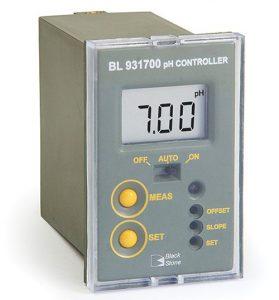 เครื่องควบคุมค่า pH BL981411-1