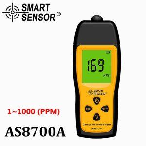 เครื่องวัดก๊าซ AS8700A