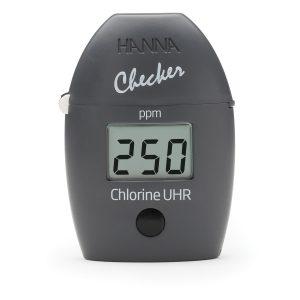 เครื่องวัดคลอรีน Chlorine Meter รุ่น HI771
