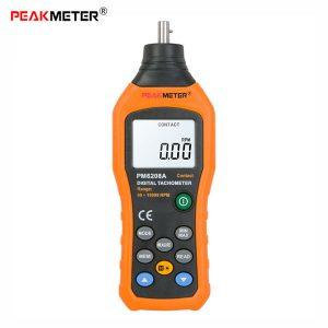 เครื่องวัดความเร็วรอบ PM6208A