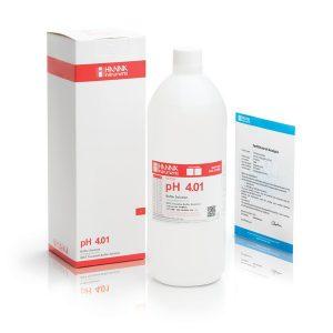pH Buffer Solution น้ำยามาตรฐานรุ่น HI7004L