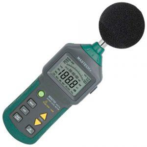 เครื่องมือวัดเสียงรุ่น MS6700