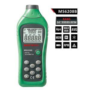 เครื่องวัดความเร็วรอบ MS6208B