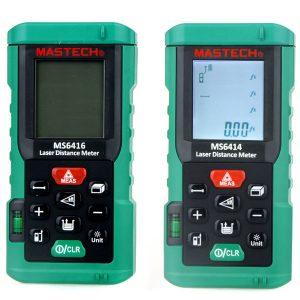 เครื่องวัดระยะเลเซอร์ MS6416