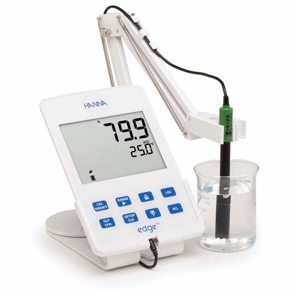 DO Meter รุ่น HI2004-02