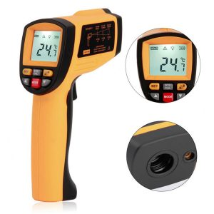 Infrared Thermometer GM1150