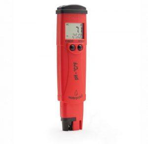 pH meter วัดค่ากรดด่าง HI98127