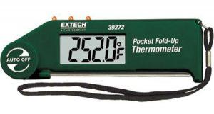 เครื่องวัดอุณหภูมิและความชื้น Extech 39272