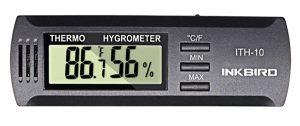 เครื่องวัดอุณหภูมิและความชื้น ITH-10