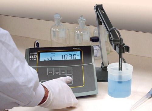 ความจำเป็นของการสอบเทียบ pH meter