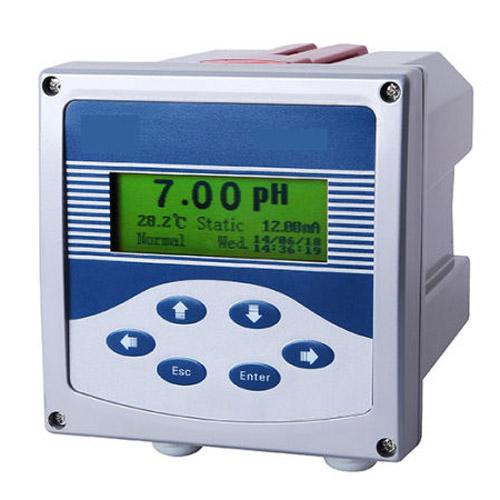 ความรู้พื้นฐาน pH meter
