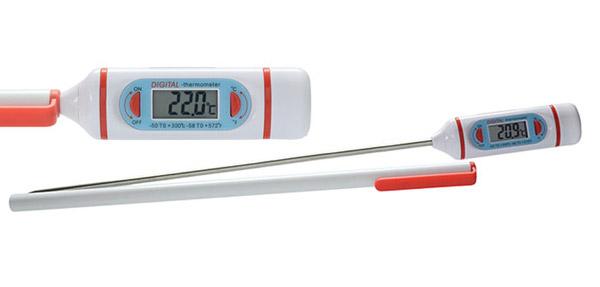 เครื่องวัดอุณหภูมิดิจิตอล