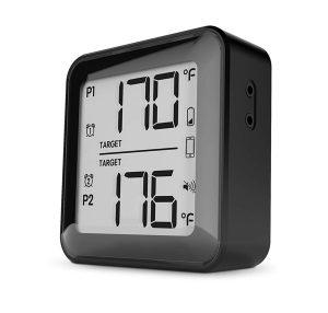 เครื่องวัดอุณหภูมิ Cappec BTH01J