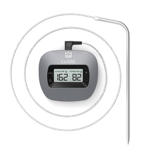 เครื่องวัดอุณหภูมิ Cappec KTH01