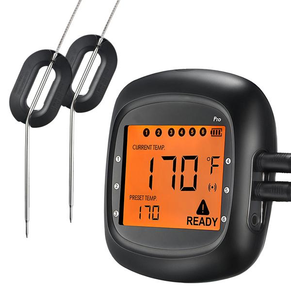 เครื่องวัดอุณหภูมิ  Habor HBCP096AB
