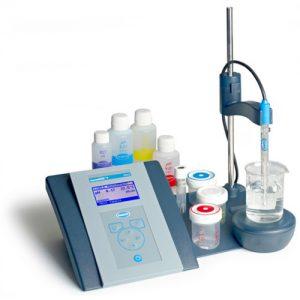 pH meter วัดน้ำเสีย